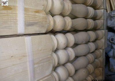 نرده پله چوبی راش و کاج , قیمت نرده کاج , نرده و پله , اجرای انواع کف پله چوبی , مرکز فروش مجری انواع نرده