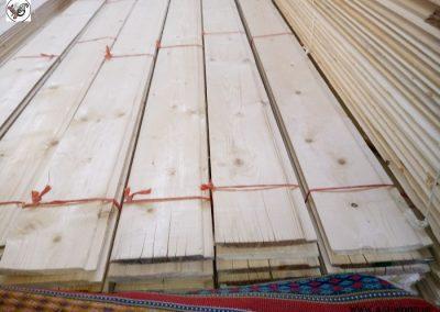 فروش چوب روسی در تهران