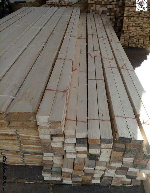چوب چهار تراشچیست