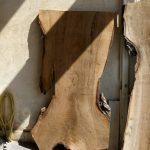 الوار اسلب، تخته الوار، تنه درخت، گرده بینه و چوب جنگلی