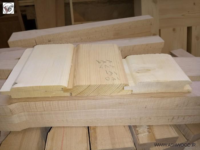 فروش چوب روسی در تهران, تخته کاج روسی و چوب چهار تراش, 2020