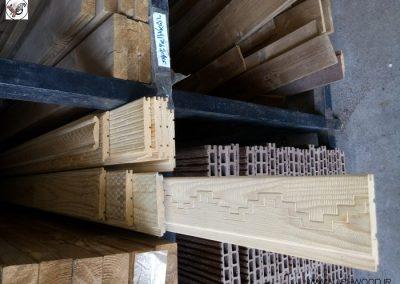 عکس چوب ضخامت 18 میلیمتر , فروش لمبه , گالری عکس٬ فراورده های چوبی٬