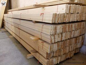 فروش چوب روسی در تهران , لمبه , نیمکتی , چوب کاج روسی
