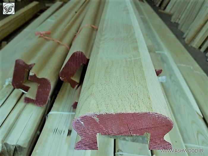 عکس نرده هندریل چوب راش , نرده های طرح چوب , فروش انواع مدل نرده چوبی در شهر تهران و استان تهران , نرده و پله های چوبی , نرده هندریل چوب راش