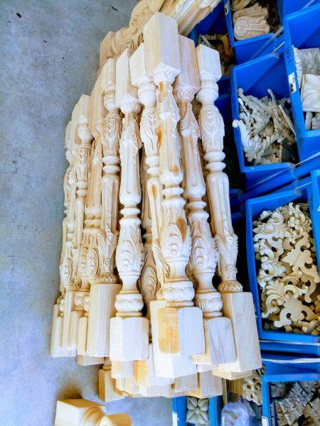 نرده های طرح چوب , فروش انواع مدل نرده چوبی در شهر تهران و استان تهران