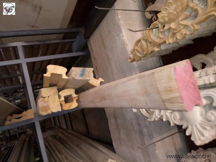فروش انواع مدل نرده چوبی در شهر تهران در ساخت نرده های چوبی عمدتا از چوب روسی و یا راش استفاده می شود که هر یک آنها مزایای ... ساخت و نصب انواع نرده های چوبی در طرح و مدل های متنوع به مشتریان خود می باشد. تهیه و اجرای هندریل شیشه ای، هندریل کابلی، هندریل چوبی، هندریل دفنی، اکسپوز ، فروش طراحی ساخت نصب و اجرا انواع پله چوبی نرده چوبی حفاظ چوبی دکور چوبی میز