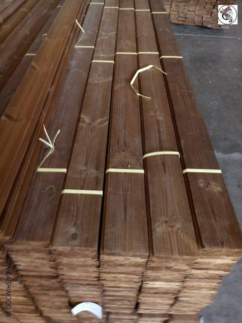 تخته ترمووود , فروش انواع چوب روسی ، ایرانی ،ترمووود ,