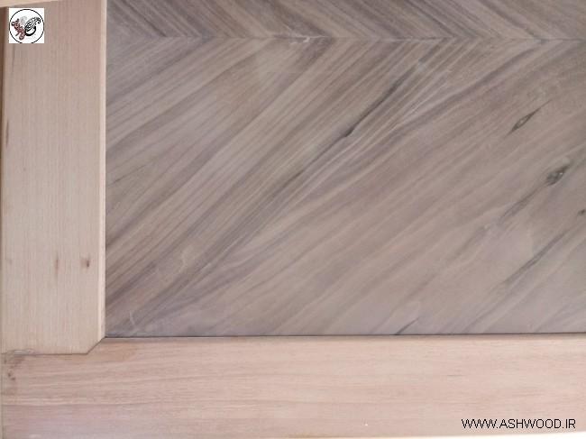 درب کمد دیواری روکش گردو درب چوبی کمدی روکش گردو , قیمت درب تمام چوب روسی , درب تمام چوب داخلی ساختمان , مرکز فروش درب چوبی در تهران