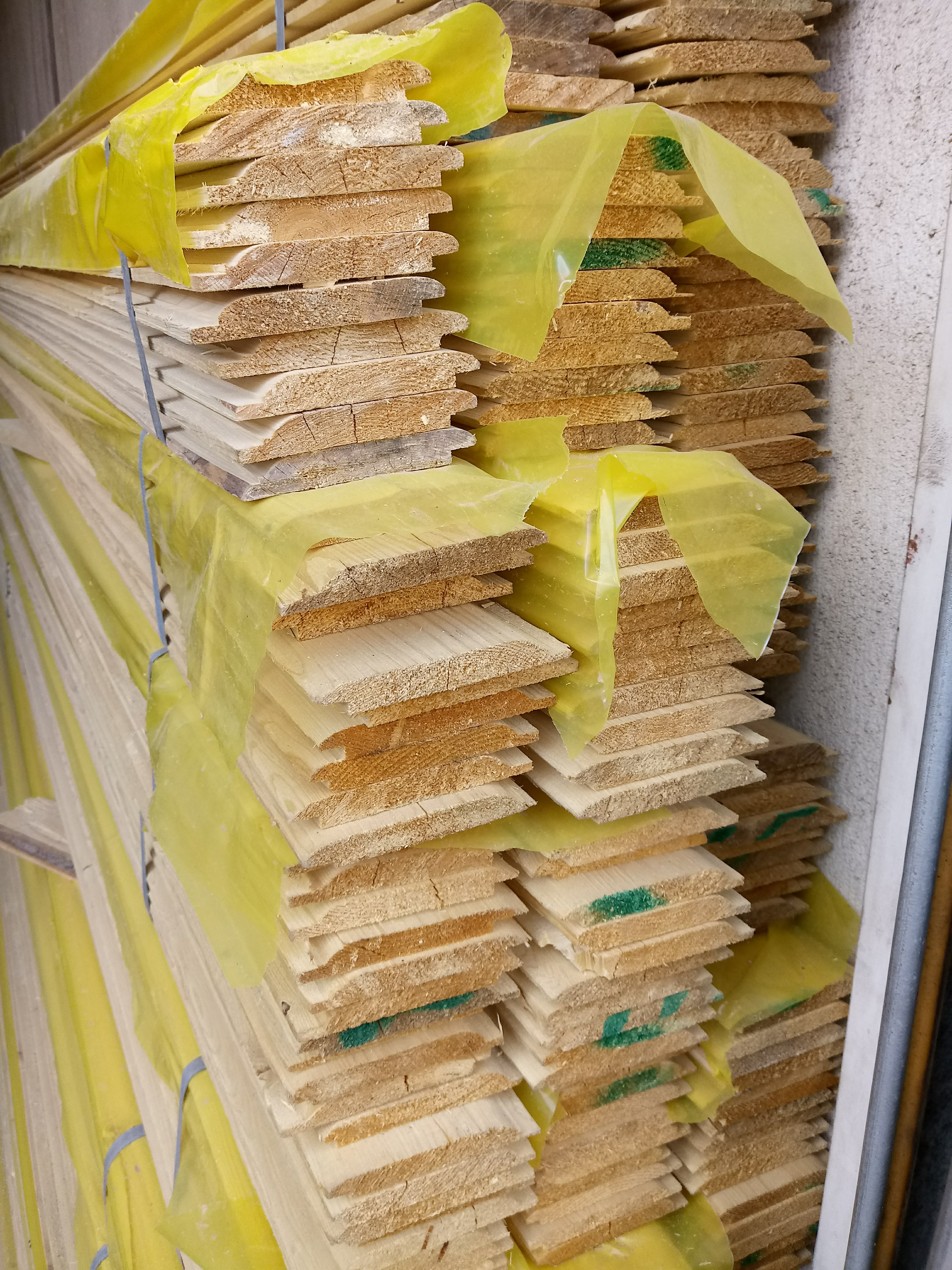 انواع لمبه چوب کاج روسیه