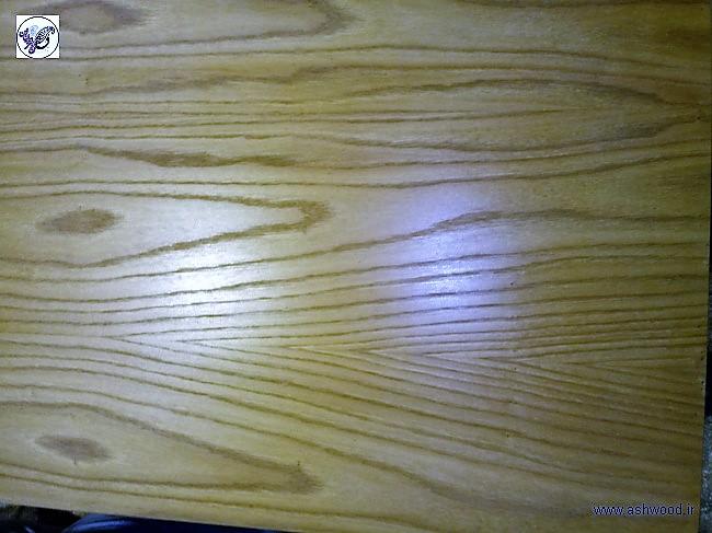 چوب بلوط سفید