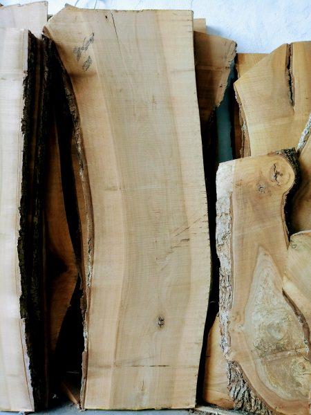 اسلب تخته چوب گردو