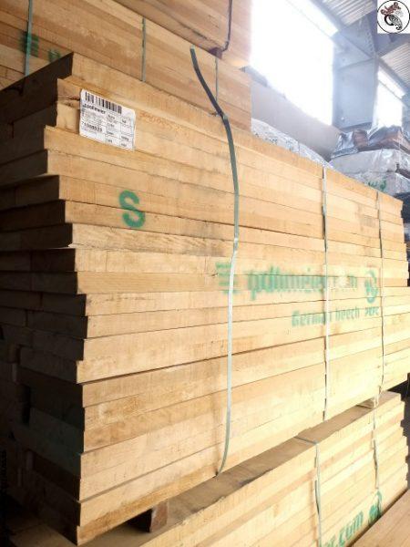 چوب افریقایی , انواع تخته و الوار چوب خارجی گرید a