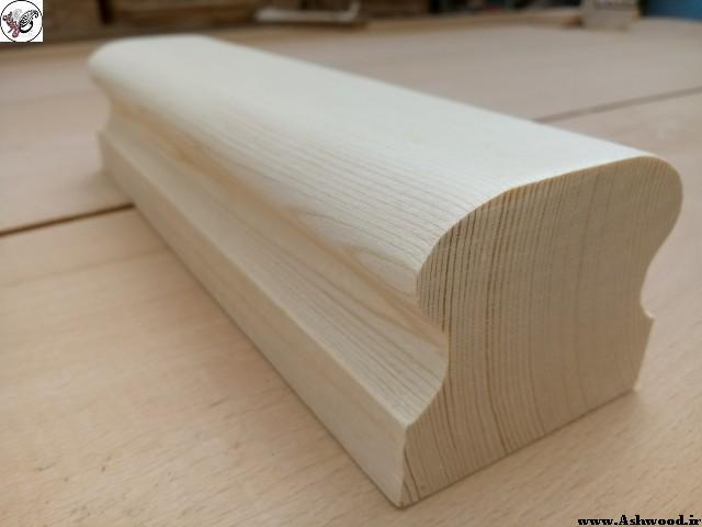 هندریل چوب کاج روسی , راهنمای خرید نرده های چوبی
