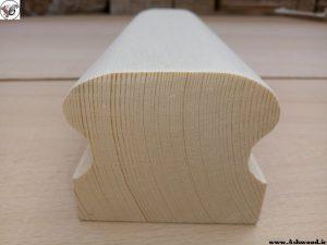 هندریل چوب کاج روسی , راهنمای خرید نرده های چوبی هندریل چوب کاج روسی , راهنمای خرید نرده های چوبی