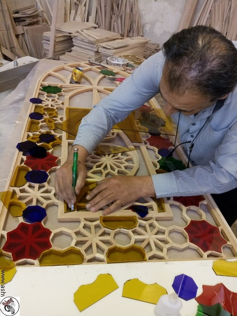 صنایع چوب ,گالری عکس هفته آخر اسفند 1397 + نمونه کار