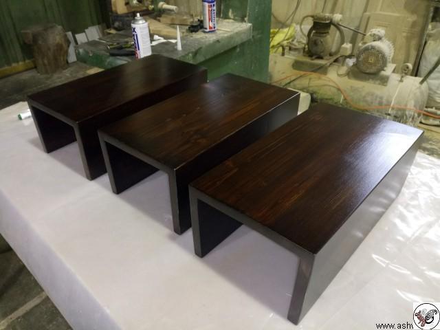 میز کنار مبلی , قطعه ای برای روی دسته مبل