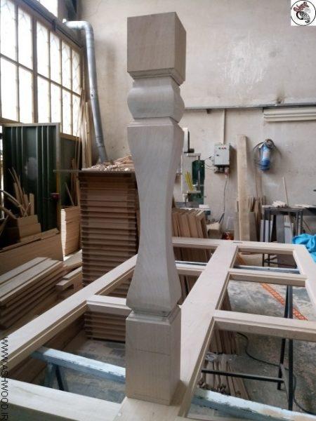 پایه میز , پایه میز چوب راش , مرکز فروش پایه میز قیمت پایه میز چوبی
