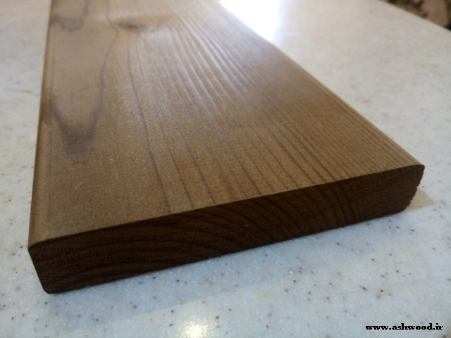 چوب ترمووود 13*2 سانت