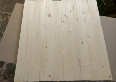 صفحه چوب کاج
