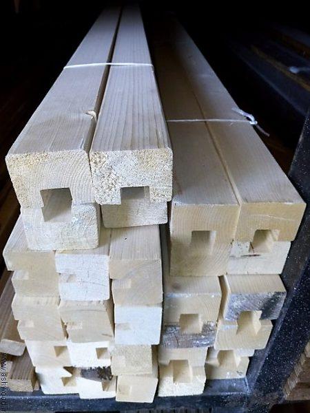 دست انداز پله , هندریل پله , ساخت پله چوبی