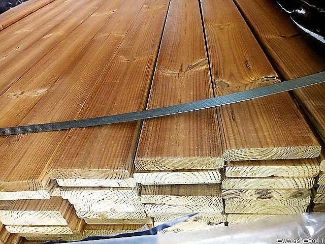 چوب ترمووود , قیمت چوب