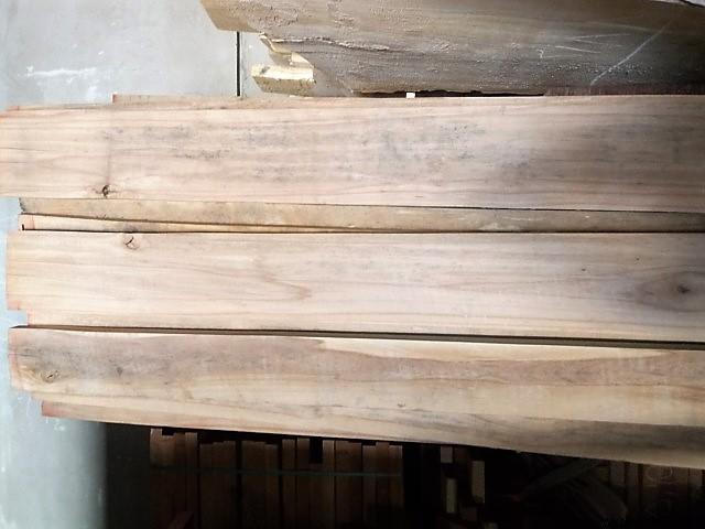 چوب جنگلی ایرانی