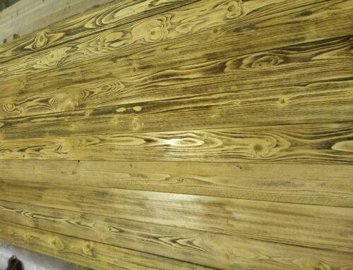 دیوارکوب، پوشش متنوع و مناسب جهت دیوارها , دیوارکوب چوبی