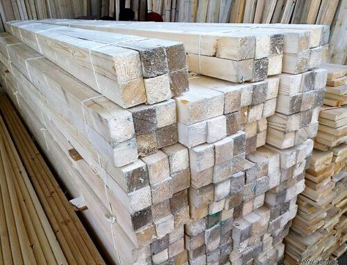 همه چیز درباره چوب چهار تراش