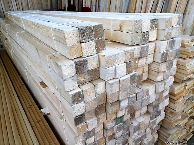 نکات مهمی که فروشندگان چوب چهار تراش به شما نخواهند گفت !
