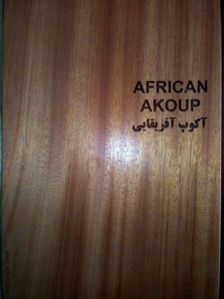 چوب اکوپ افریقایی, چوب ساپلی , قیمت چوب ساپلی , قیمت چوب آبنوس