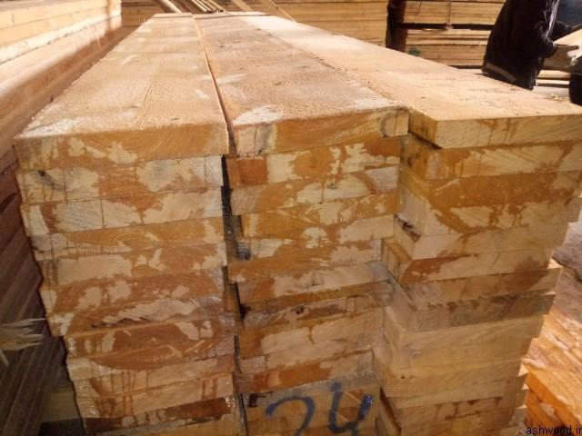 قیمت چوب در بازار چوب ایران افزایش یافت