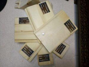لمبه چوب کاج روسی, نصاب لمبه چوبی, قیمت روز لمبه چوبی
