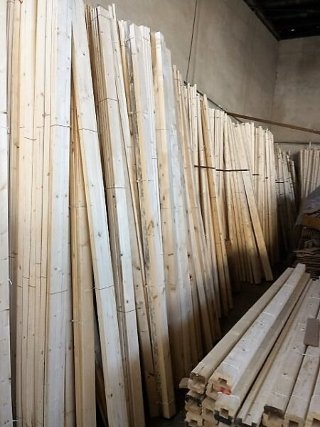 انواع چوب تخته زهوار و لمبه