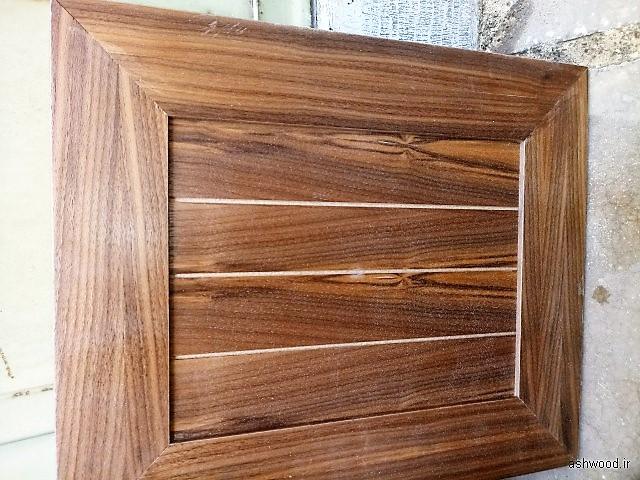 چوب گردو در دکوراسیون داخلی