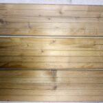 چوب ترمووود مخصوص کف
