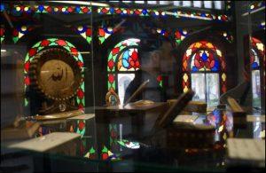 شو روم صنایع دستی ایرانی