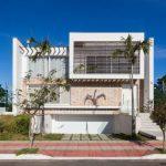 مدل درب ورودی , نمای ساختمان , دکوراسیون , معماری