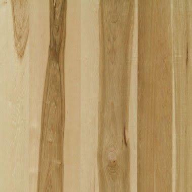 روکش چوب Pignut درخت گردوی امریکایی، Mockernut درخت گردوی امریکایی