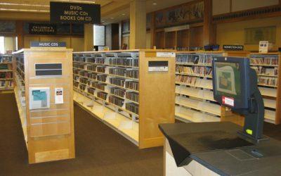 استاندارد کتابخانه