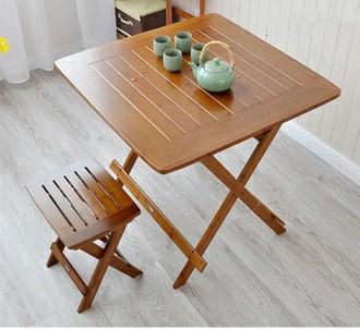 دکوراسیون چوبی , میز چوبی
