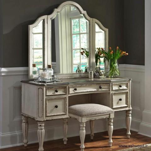 میز آرایش , قیمت میز آرایش , قیمت میز آرایش ساده , میز آرایش اسپرت , مدل میز آرایش با آینه قدی , میز آرایش عروس , قیمت میز آرایش ام دی اف , کمد دیواری با میز آرایش , تفاوت میز توالت و میز آرایش