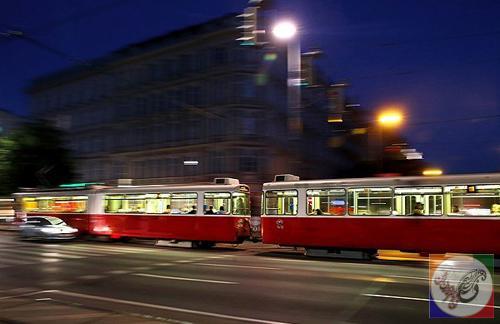 (تصاویر) گشتی در وین، محل برگزاری مذاکرات