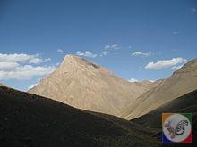آزاد کوه ، ایرانشناسی ، کوه های ایران