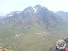 کوه پراو