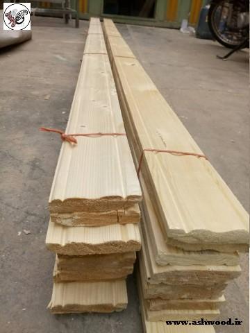 قرنیز چوبی , قرنیز 10 سانت چوب روسی طرح ابزار آلمانی