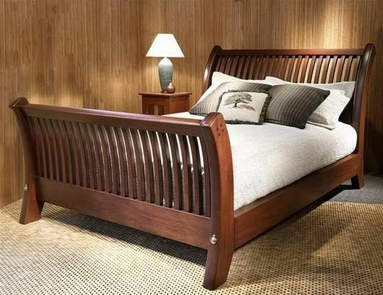 جدیدترین مدل تخت خواب, مدل تخت خواب و سرویس خواب چوبی 2019