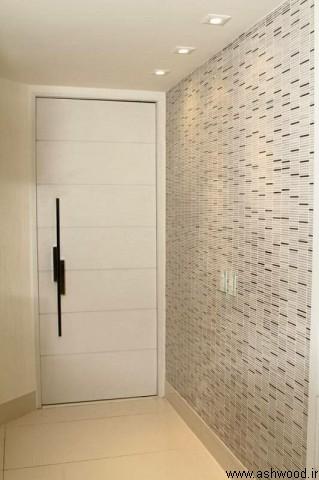 درب چوبی اتاق , انتخاب درب چوبی , ساخت درب چوبی