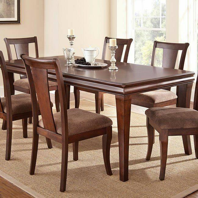میز غذا خوری و یا میز ناهار خوری و بحثی ورای آن , میز ناهارخوری چوبی