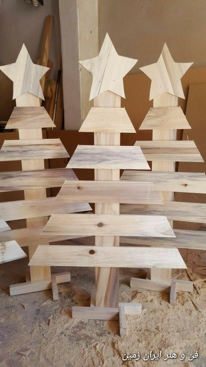 درخت کریسمس، محیط زیست را حفظ کنیم