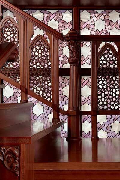 طراحی اسلامی